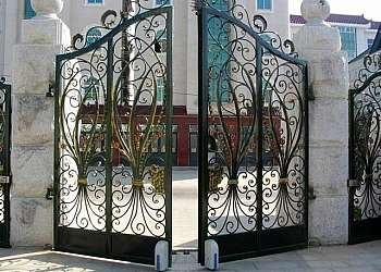 Serralheria de portão